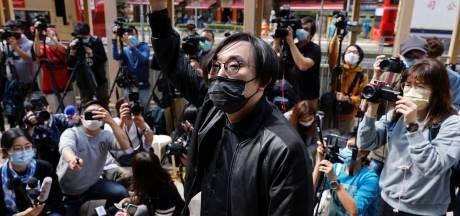 47 militants arrêtés au nom de la loi sur la sécurité nationale à Hong Kong