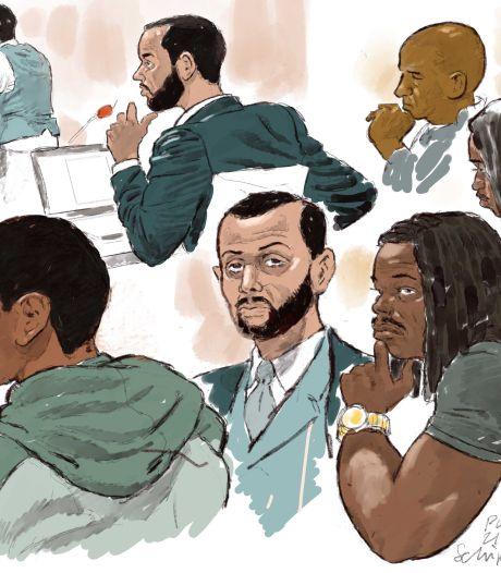 Veroordeelden voor moord op advocaat Wiersum in hoger beroep tegen 30 jaar cel
