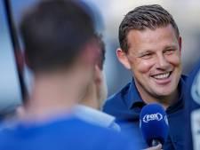 Debutanten bij PEC Zwolle: 'We schromen niet om jonge jongens te brengen'