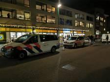Overval op supermarkt in Veenendaal, daders op de vlucht