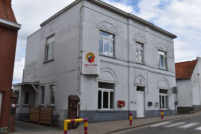 BKO De Speeldoos gaat nu ook dicht nadat er Corona werd vastgesteld bij enkele kinderen.