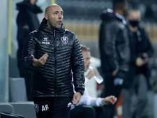 ADO-trainer Rankovic kijkt uit naar tactische strijd met Vitesse: 'Wordt een mooi schaakspel'