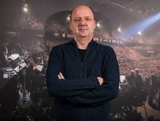 Sportpaleis doet licht branden voor Belgische livemuziek