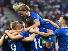 """Le conte de fées du foot islandais écorné par un scandale sexuel: """"Un problème endémique"""""""