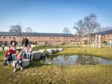Bewoners willen poorten om ongewenste gasten te weren uit binnentuin in Limbeek