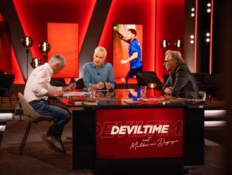 """""""Doku'tje kan Italianen écht pijn doen"""": Degryse ziet in 'Deviltime' verrassende vervanger voor De Bruyne of Hazard"""