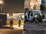 """RECONSTRUCTIE. Van het 'achterpoortje' in de wet tot rel in de Overpoort en gecrashte politiewagen: """"Ze komen enkel om rel te schoppen"""""""