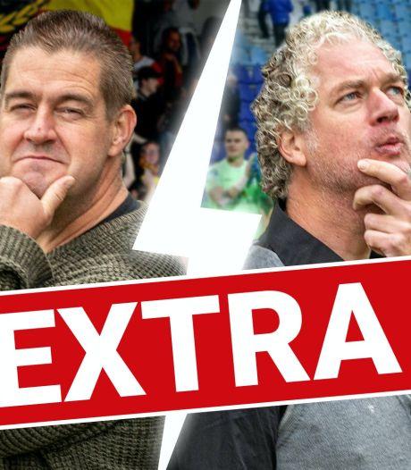 CLUBWATCHERS | GA Eagles wilde eigenlijk meteen de bus in en wat blijft er over van de selectie?