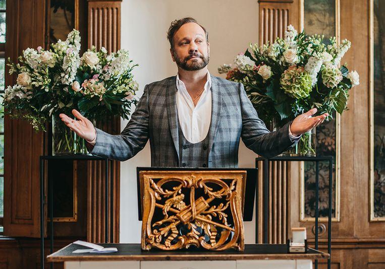 Married at first sight Beeld RTL | Nander de Wijk