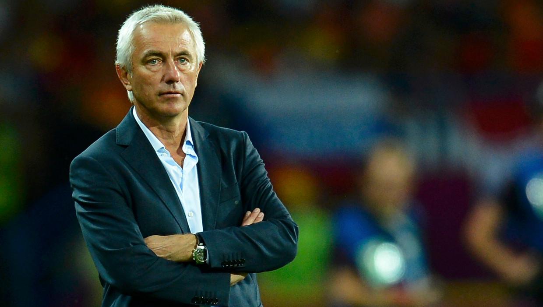 Van Marwijk: 'Oranje Doet Het Goed Onder Van Gaal'
