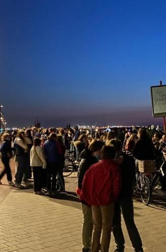 """Burgemeester Knokke-Heist wil ouders feestende jongeren vervolgen voor kinderverwaarlozing: """"Ze hebben hen in de steek gelaten"""""""