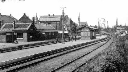 Gezocht: info over Puurse station voor verjaardagsexpo