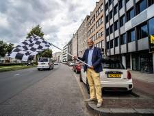 Bewoners nog lang niet tevreden met actie tegen racende auto's en motoren op Arnhemse stadsring