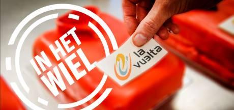 Podcast | Vuelta etappe 16: 'Zagen we nou Valverde tegen Rui Costa sprinten?'