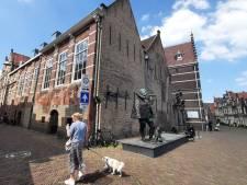 Stadsbestuur Dordrecht: 'Raad is wél correct geïnformeerd over verkoop Berckepoort'