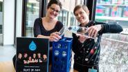 Tournee Minerale succesvol bij personeel van Ziekenhuis Oost-Limburg