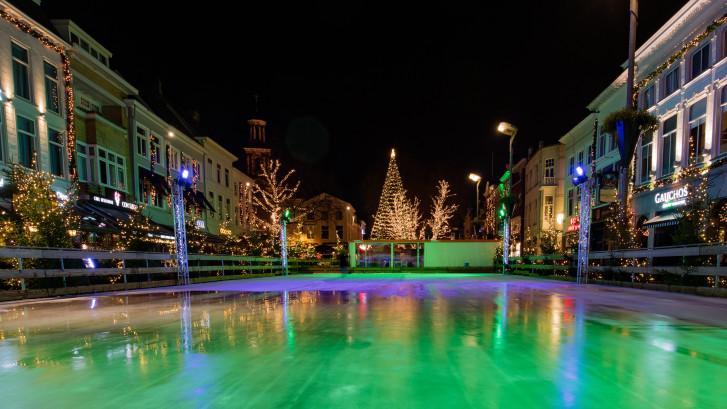 Betoverend Breda verbindt: de 'warmste stad van Nederland' is veel meer dan lichtjes en een ijsbaan