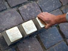 Stolpersteine straks ook gemaakt in Amsterdam