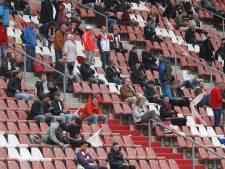 FC Utrecht verkoopt in recordtempo 5000 seizoenkaarten