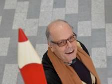 Boegbeeld van seniorenpartij in Nieuwegein Herman Troost overleden