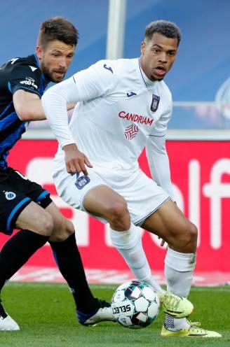 Verrassing: Anderlecht kreeg in strijd om Nmecha concurrentie van... Club Brugge
