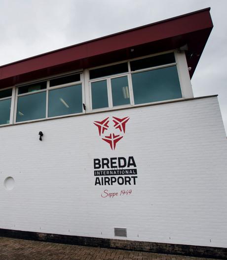 Cokesmokkel tussen Breda International Airport en Londen: 10 jaar cel