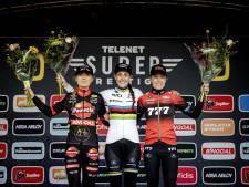 Annemarie Worst met derde plek in Gieten naar eerste podiumplaats van seizoen