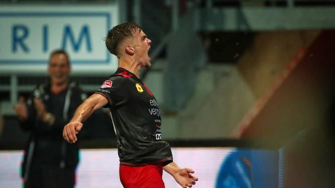 Eerste divisie-revelatie Dallinga en Spartaan Mijnans mogen dromen van Jong Oranje