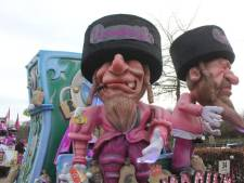 Hoe een foute carnavalswagen een rel veroorzaakte, en waarom dat niet zo vreemd is