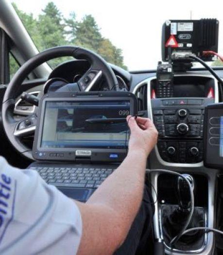"""Man (29) uit Drongen rijdt 153 km/u waar 70 is toegestaan: """"Ik denk dat dit trieste record deze maand niet meer zal verbroken worden"""""""