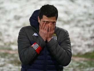 Miserie bij Charleroi voor de clash met Standard: Carolo's verloren al vier keer op rij en hebben kopzorgen achterin
