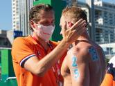 Van den Hoogenband na eerste Spelen als chef de mission: 'Intens genoten, maar ook verdrietig geweest'