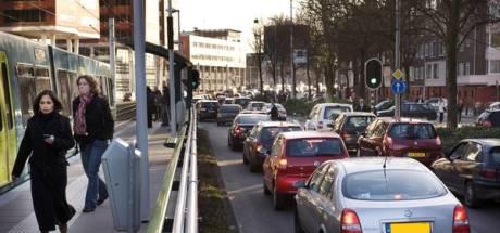 Miljoenen autokilometers minder in Utrecht: hoe kan dat?