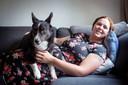 ETTEN-LEUR, Laura Walter uit Etten-Leur leeft met fibromyalgie en HMS en schreef er een boek over hoe ze ervoor zorgt dat die aandoeningen haar leven niet overheersen.
