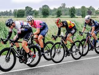 """Stijn Siemons in driekleur naar GP Rik Van Looy: """"Niet zo goed aan het seizoen begonnen"""""""