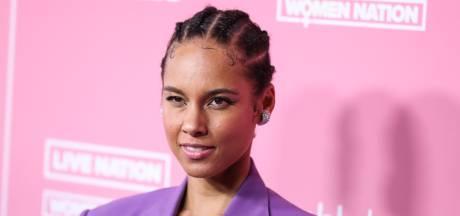 In navolging van Kim Kardashian geeft ook Alicia Keys extravagant feest op tropische locatie