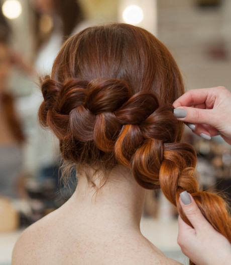 Invitée à un mariage: 12 idées coiffures bohèmes inspirantes