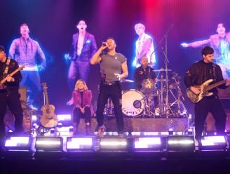 Tickets razendsnel uitverkocht: Coldplay komt derde keer naar Koning Boudewijnstadion