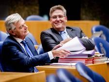 Dolblije Henk Krol over referendum aflosboete: 'We gaan het redden!'