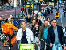 Utrecht wil groeien naar bijna een half miljoen: 'Waar ligt de grens tussen een leuke stad en gewoon té vol?'