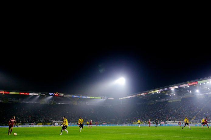 Rat Verlegh Stadion.