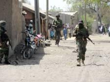 Boko Haram richt bloedbad aan in Nigeria