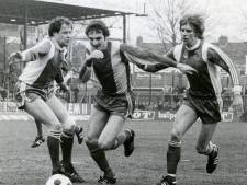 Go Ahead Eagles-icoon Wim Woudsma (61) overleden