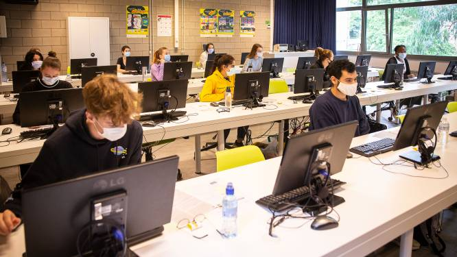 Franstalige studentenkoepel wil af van toelatingsexamen arts