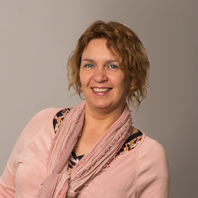 Yvonne Althuizen, voorzitter TIBO