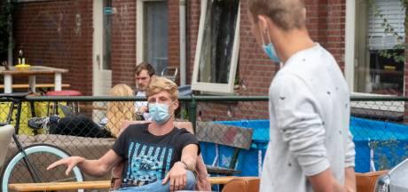 Zeventig studenten in  quarantaine in Wageningen