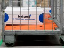 Bol.com begint eerder met feestdagen om grote drukte de baas te blijven