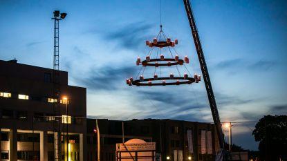 """Zwaar getroffen Sint-Trudo Ziekenhuis is momenteel 'coronavrij': """"Hopelijk heeft de regio het zwaarste al gehad"""""""