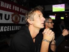 Ajax laat directeur Van der Sar rustig wennen