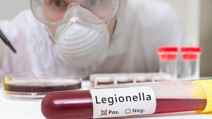 27ste patiënt met legionella opgenomen in het ziekenhuis